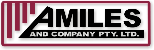 A Miles and Co Logo