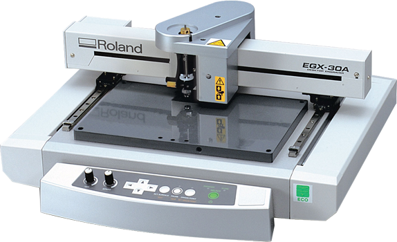 Roland Engraving Machines Laser Engraving Machines A